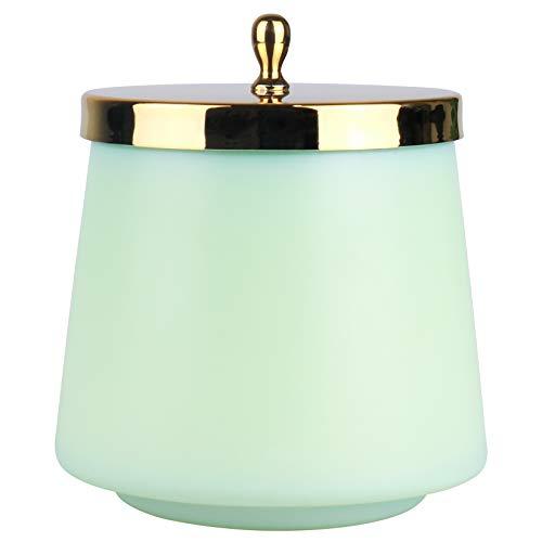 La Jolíe Muse Bergamotte Mineral Duftkerze, natürliches Wachs, Kerze für zu Hause,...