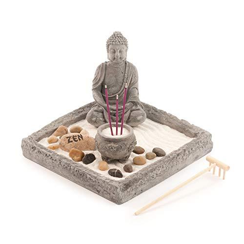 Buddha Zen-Garten, 'Feng -Shui'