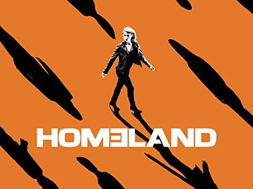 Homeland - Staffel 7 [dt./OV]