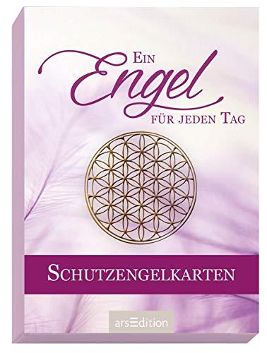 Ein Engel für jeden Tag: Schutzengelkarten | Orakelbox mit 50 Engelsbotschaften für...