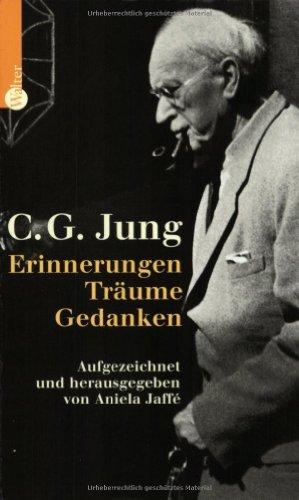 Erinnerungen, Träume, Gedanken von C. G. Jung