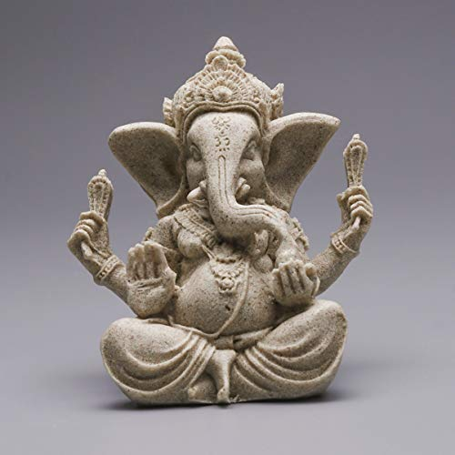 Vorcool Ganesha-Figur