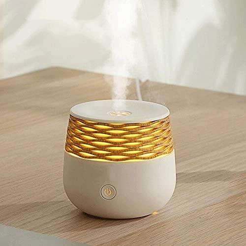 Zyl Luftbefeuchter für große Schlafzimmerteile Mini Diffusor USB Small Micro...