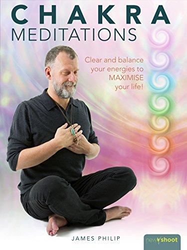 Chakra Meditations with James Philip [OV]