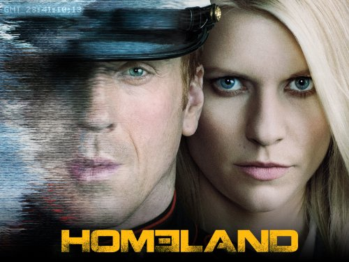 Homeland - Staffel 1 [dt./OV]