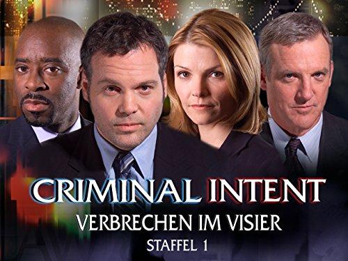 Criminal Intent - Verbrechen im Visier - Staffel 1