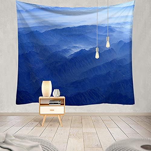 NHhuai Wandbehang, kunstvoll Bedruckte Wanddekoration für Wohn- und Schlafzimmer,...
