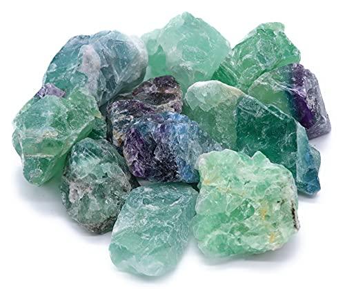 Premium Heilsteine Wassersteine Set   Edelsteine Kristalle zur Wasseraufbereitung  ...