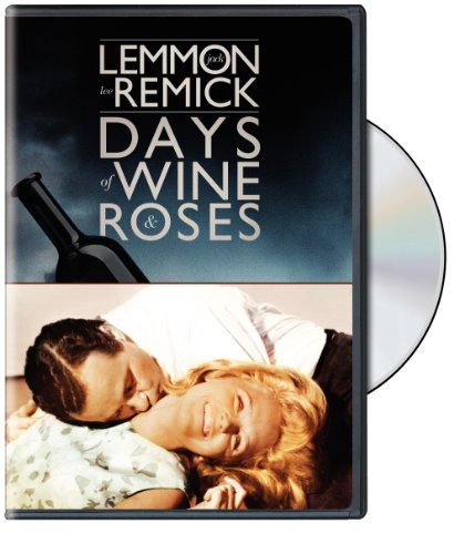 Days Of Wine & Roses / (Ws Ecoa Rpkg) [DVD] [Region 1] [NTSC] [US Import]