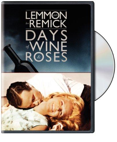 Days Of Wine & Roses / (Ws Ecoa Rpkg) [DVD] [Region 1] [NTSC] [US Import]