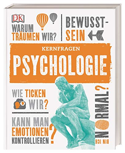 Kernfragen. Psychologie