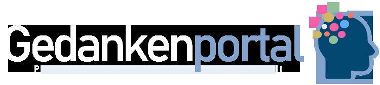 Gedankenportal.de  Psyche, Philosophie und Persönlichkeit