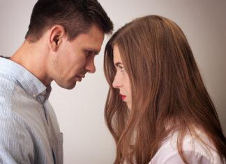Abhängigkeit beim Paar