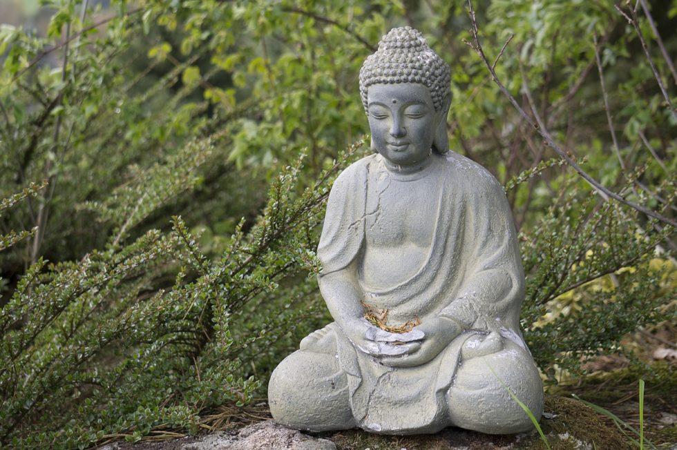 Buddhismus zitat glück Zitate über