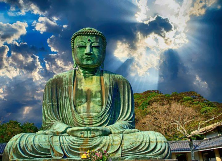 Die 30 Besten Buddha Zitate Weisheiten Gedankenportal