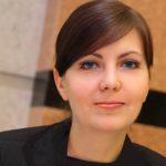Karina Wohlleben, Soziologin