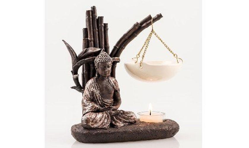 Buddha-Duftlampe