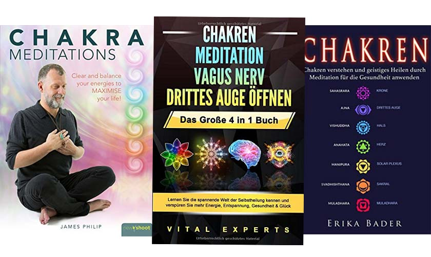 Chakren-Buch